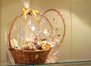 Sorteamos una espectacular Cesta de Navidad Bakery&Cakes