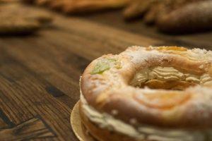 celebra san valero con bakery&cakes